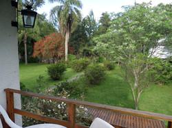 Parque de Casa La Viña