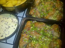 En La Cocina de Dominga
