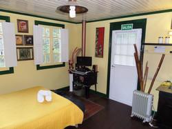 Apartamento Amarillo