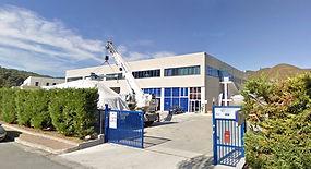posizione indirizzo dove siamo M3 Servizi Nautici officina nautica