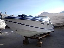 Lema 24.5 barca usato