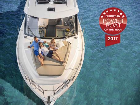 BAVARIA E40 & R40: le stars del Düsseldorf Boat Show
