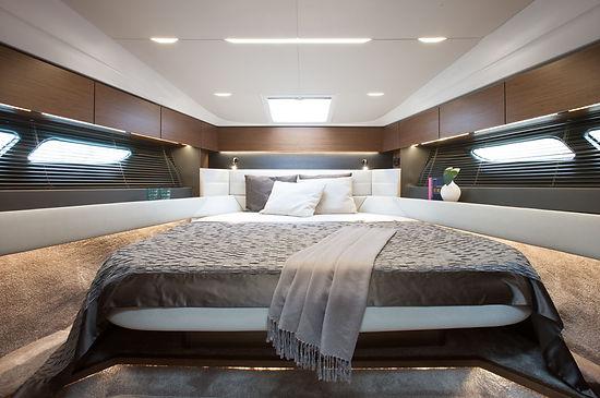 BAVARIA R40, nuovo modello, lusso, yachts