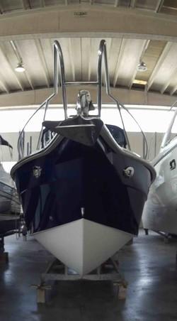 Atomix barca usata img8