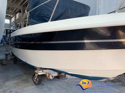 Barca Italmar 23 _2CD24DF5-C1E6-41F0-9C2