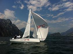 BAVARIA a vela sailing yachts CRUISER 41