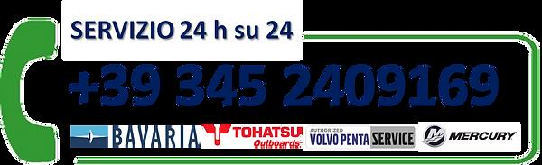 Assistenza tecnica e meccanica 24 h su 24, 7 giorni su 7