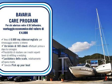BAVARIA CARE PROGRAM 2015
