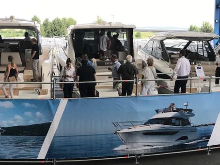 BAVARIA Motorboats: la gamma al completo
