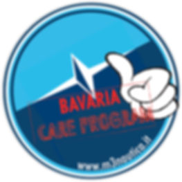 Programma di refitting e controllo BAVARIA Care Program