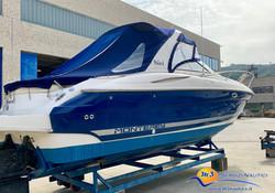 Monterey 298 S Cuddy barca usata img3