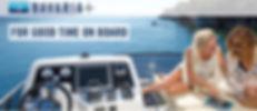BAVARIA +, supporto per imbarcazioni BAVARIA Yachts