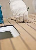 Tecnologia tedesca bavaria yachts produzione a infusione