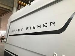 Jeanneau Merry Fisher 855