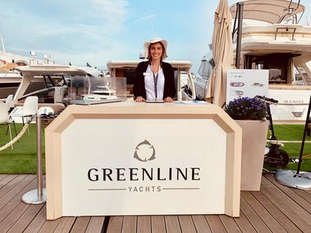 Greenline Digital Boat Show
