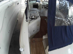 Atomix barca usata img4