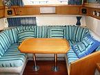SEALINE 328 barca usata