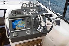 Tecnologia tedesca bavaria yachts
