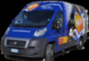 Officina mobile meccanica nautica Volvo Penta mercruiser bavaria