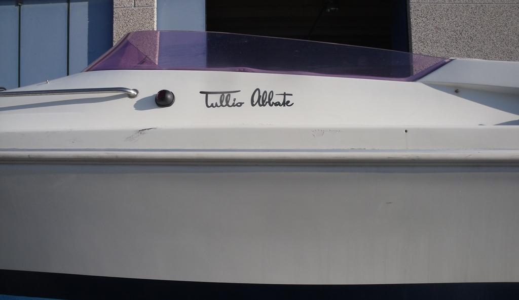 Tullio Abbate Elite 25