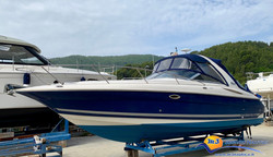 Monterey 298 S Cuddy barca usata img1