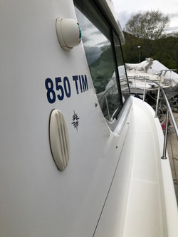 Sessa Ocean 850