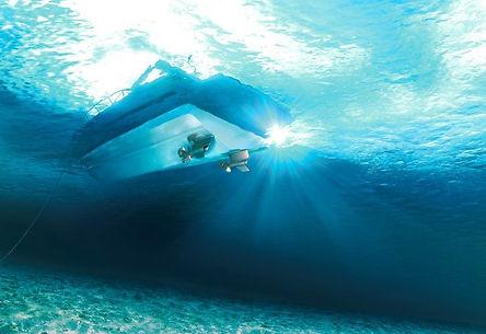 Officina Autorizzata Volvo Penta
