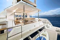 Qualità tedesca bavaria yachts, BAVARIA, R40