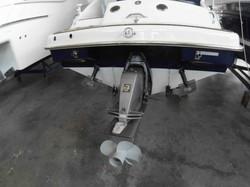 Atomix barca usata img6