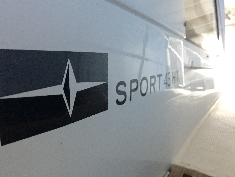 BAVARIA Yachts 43 Sport HT