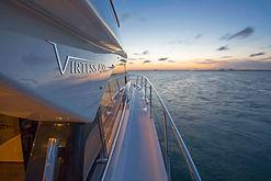 Qualità tedesca bavaria yachts