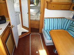 Sealine 328 barca usato