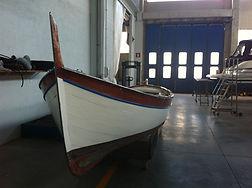 Sciallino noberasco barca usato