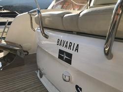 BAVARIA SPORT 43 HT
