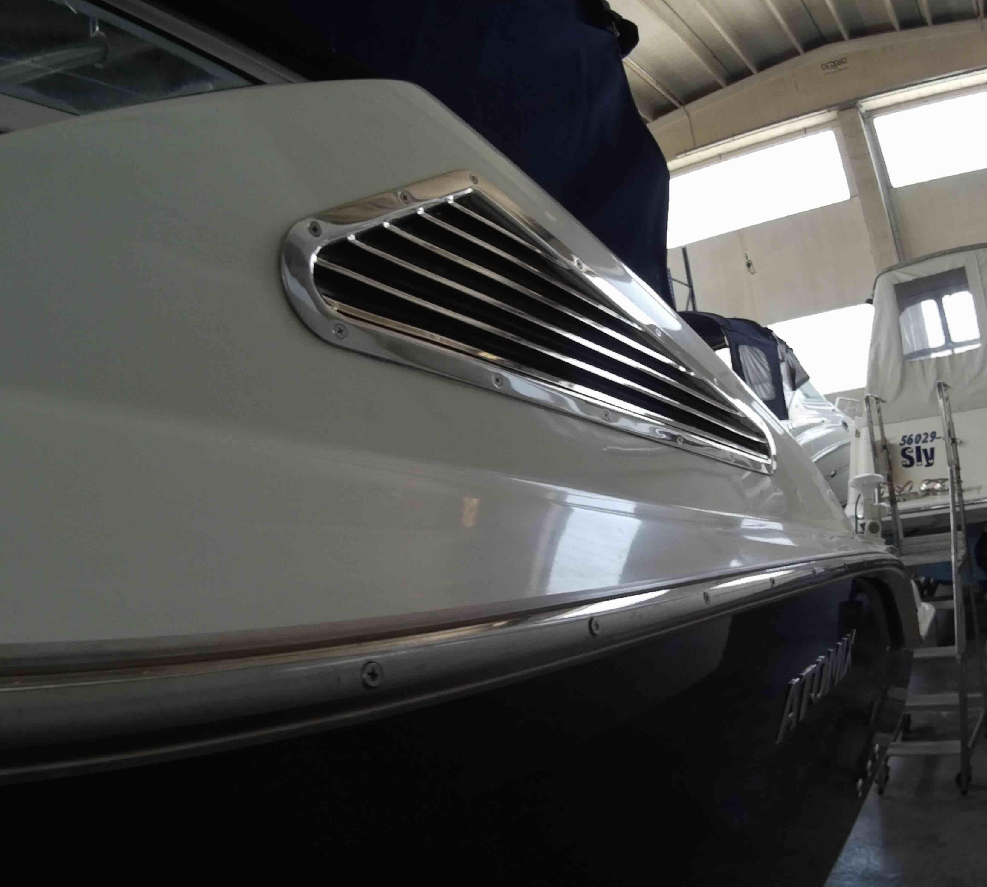 Atomix barca usata img10
