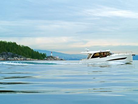 Greenline Yachts fornisce la prima flotta charter 100% elettrica