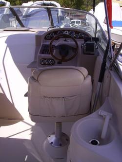 Regal 2660 Commodore