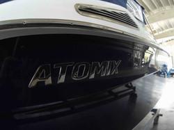 Atomix barca usata img7