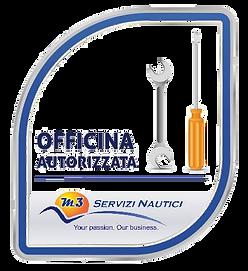 Officina Autorizzata M3 Servizi Nautici