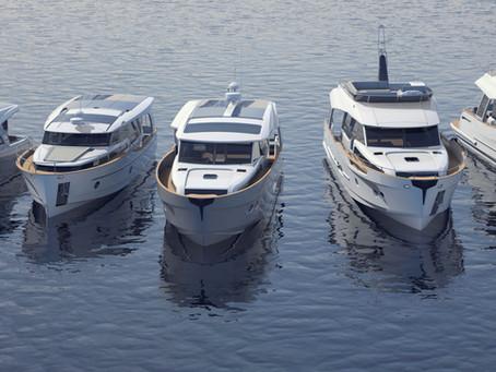 M3 Servizi Nautici primo dealer Greenline Yachts
