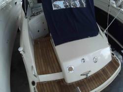 Atomix barca usata img3