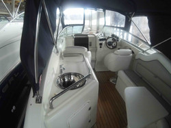 Atomix barca usata img12