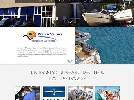 NASCE M3NAUTICA.COM