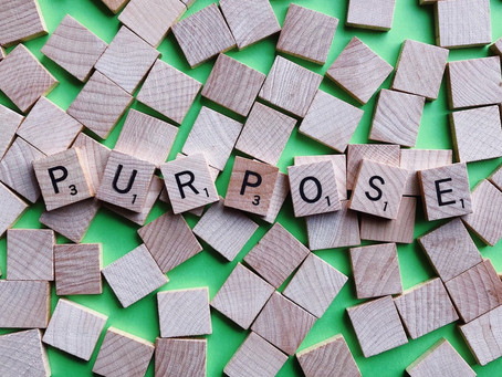 Undeniable Proof That You Need Purpose