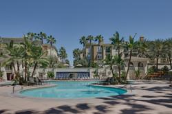 Villa Siena Pool