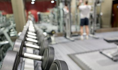 rexIRVINE | Community Gym