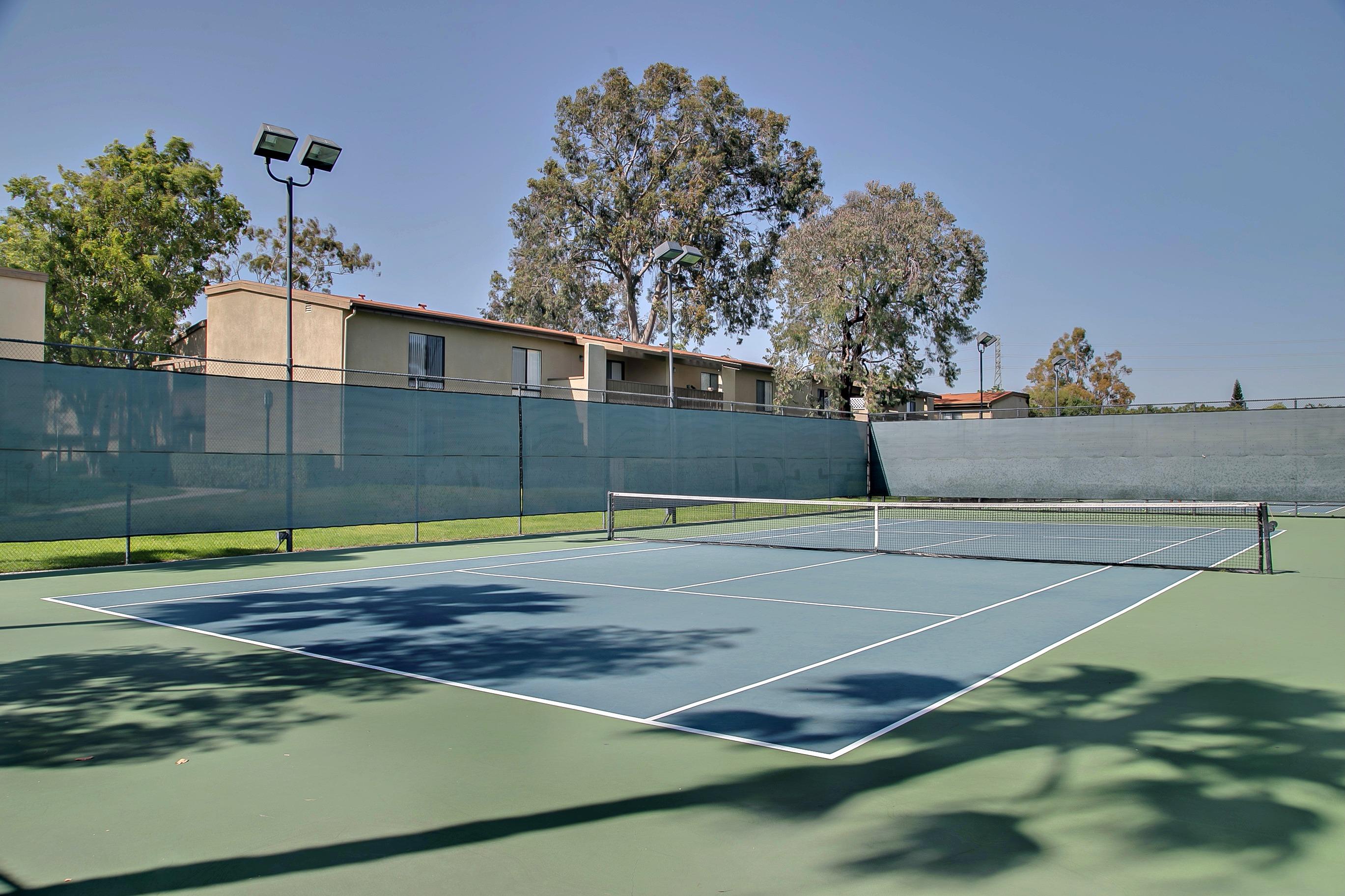 Park West Tennis