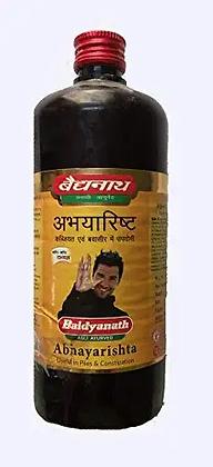 Baidynath jhasi _ Abhyarisht 450ml pack