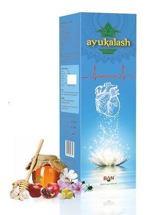 AYUKALASH  for heart