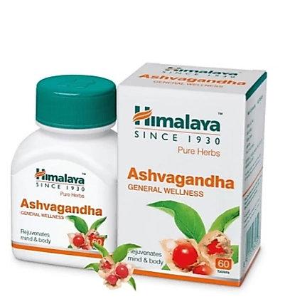 Himalaya Ashvagandha cap
